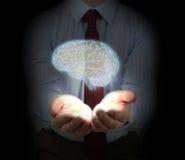Свойство Intellectural стоковое изображение