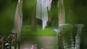 Свод свадебной церемонии