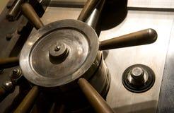 свод сейфа банка Стоковое Изображение RF