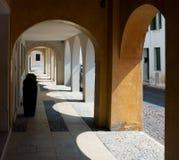 Своды, Италия Стоковое фото RF