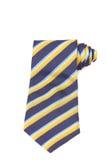Свяжите striped цветастое. Стоковое Изображение RF