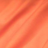 Связанная оранжевая ткань Стоковое фото RF