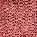 Связанная розовая часть ткани Стоковое Изображение
