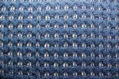 связанная синь предпосылки стоковая фотография rf