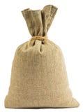 Связанная сумка Стоковые Фото