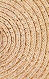 Связанная текстура шерстей Стоковая Фотография
