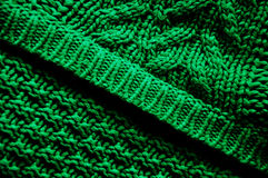 связанная текстура Стоковые Изображения RF