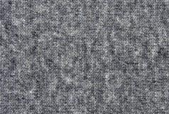 связанная ткань Стоковая Фотография