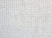 Связанная ткань Стоковая Фотография RF