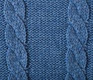 связанная ткань Стоковые Изображения RF