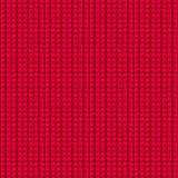 Связанная шерстяная текстура безшовная текстура Стоковая Фотография RF