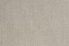 Связанная шерстяная ткань серого бежевого цвета Стоковая Фотография