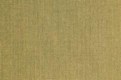 Связанная шерстяная ткань серого желтого цвета Стоковые Изображения