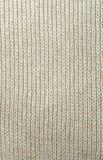 связанный свитер шерстяной Стоковая Фотография
