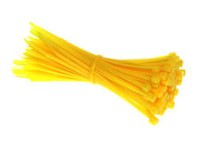 связи кабеля Стоковое Изображение RF
