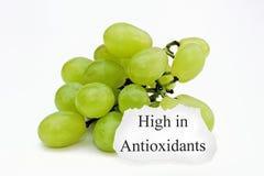 Связка винограда Стоковое Изображение RF