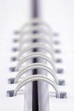 связывающее кольцо Стоковые Фото