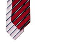 Связь изолированная на белой предпосылке Стоковые Фотографии RF