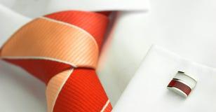 связь рубашки Стоковые Фотографии RF