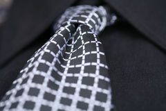 связь рубашки стоковая фотография rf