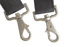 Связь сумки крюка Стоковые Фото