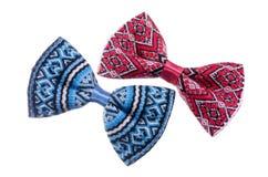 Связь цвета бабочки стоковые изображения