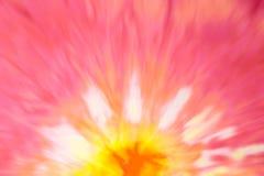 связь движения краски Стоковая Фотография