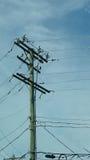 Связь Стоковая Фотография RF