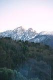 Святая гора, святое место для правоверных христиан o стоковая фотография