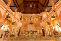 Святая земля церков Марии Стоковые Фотографии RF