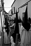 Святая неделя в Carmona 1l Стоковое Фото