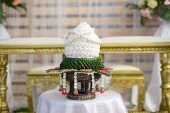 Святая свадьба потока Стоковые Фото