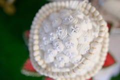 Святая свадьба потока Стоковое Изображение RF