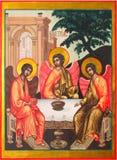 Святая троица Стоковое Фото
