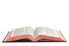 Святейшая библия Стоковые Фото