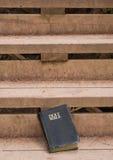 Святейшая библия Стоковое фото RF