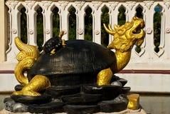 Святейшая вещь в Таиланде Стоковые Фото