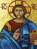 святейшая икона Стоковая Фотография
