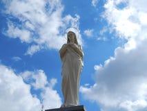 святейшая мать Стоковые Фотографии RF