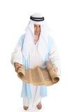 святейшее torah переченя чтения стоковая фотография