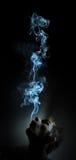 святейше курит Стоковые Изображения