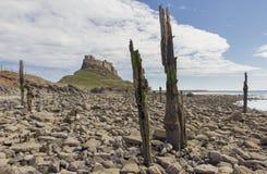 святейший остров стоковое изображение rf
