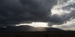 Святейший свет Стоковое Фото