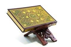 святейший quran Стоковые Фотографии RF