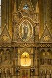 святилище Стоковое Изображение RF