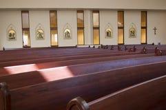 святилище Стоковое фото RF