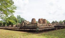 Святилище Parsat Muangtam стоковая фотография rf