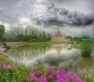 Святилище Стоковое Изображение