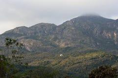 Святилище Caraça Стоковое Изображение RF