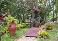 Святилище Schoenstatt, Hatillo, Пуэрто-Рико Стоковые Изображения